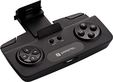 Gametel - bezprzewodowy kontroler do gier dla telefon�w z Android