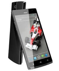 "Xolo Q2000 - phablet z 5,5"" ekranem, Android 4.2 i aparatem 13 Mpix"