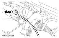Ford Transit - Brak mocy przy wiekszej prędkości.