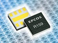 EPCOS R159 i D5107 nowe modu�y nawigacji satelitarnej od firmy TDK