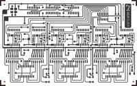 Zegar 24-godzinny na układach CMOS