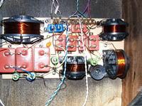Kenwood KA 7020 - zniekształcony dźwięk po włączeniu