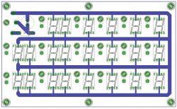 Licznik binarny na przekaźnikach, czyli wstęp do zegara