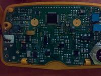 potencjometr 200K do garrett ACe 250 ,regulacja głośności