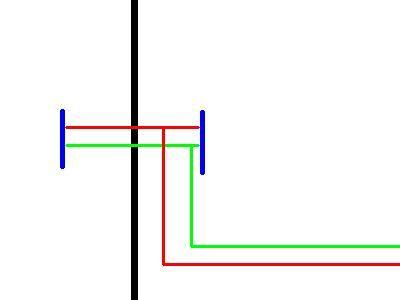 Jak połączyć ze sobą dwa gniazdka telefoniczne?