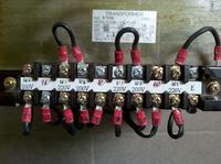 Transformator separacyjny trójfazowy Showa electric- jak podłączyć?