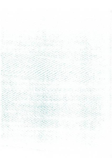 """Bizhub C350 - niebieskie """"choinki"""" na wydruku"""