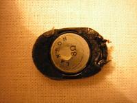 Navia nv33 uszkodzony głośniczek - dobór nowego.