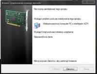 """,,Znaleziono nowy sprz�t ....PC z interfejsem..."""""""