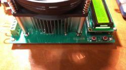 Obciążenie elektroniczne 150 W na bazie chińskiego modułu