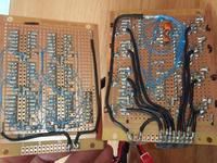 Sterownik macierzy diod RGB na AVR