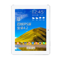 Taipower A80h - niedrogi 8-calowy tablet z modemem 3G i Android 4.2