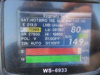 ORANGE - Dekoder odbiera wszystkie programy a nie pokazuje siły sygnału