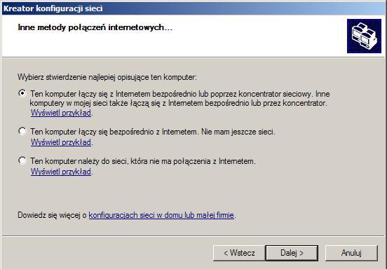 Wymiana plik�w mi�dzy laptopem (win7) a stacjonarnym (XP Home)