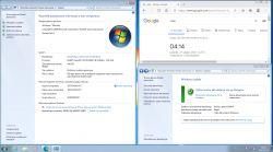 Zbiór wszystkich aktualizacji Windows 7