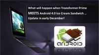 Tablet Asus Transformer Prime, pierwszy tablet z układem Tegra 3,zdjęcia + wideo