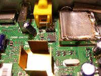 Ferguson Ariva T50 - Wgrywanie softu kablem RS232 lub LPT(EJTAG)