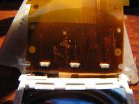 Oscyloskop Cyfrowy AVR v2.0 Atmega 32 LCD LS020