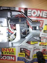 Pralka Zerowatt LadyZero REMCO-5051 x 33 800 nie kręci bębnem.