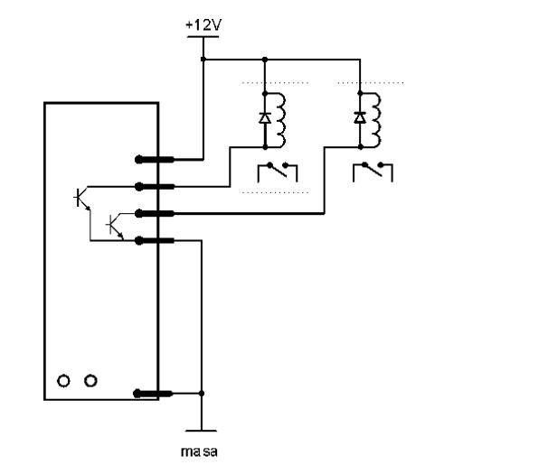 [m16][c]automat bramy przesuwnej