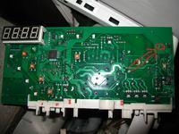 Amica Comfort 800 - Błąd E22