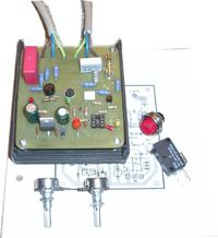 TRNG z użyciem 4ech ADC Atmel AVR-czujnika Halla i temperatury
