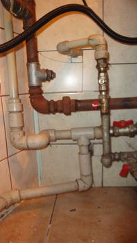 Podłączenie bojlera do CO -
