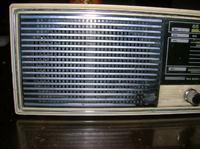 [Sprzedam] /[Oddam] Radio Diora Jubilat w stanie Nie-Za-Bardzo-Dobrym