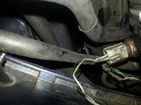 Ford Focus - 1.8 TDDi - po zmianie alternatora problem z elektroniką i turbiną