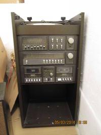 [Sprzedam] HiFi-Power Tower MCS 501