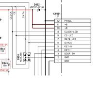 Samochodowe radio SONY CDX R6550