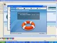 LENOVO/TP-LINK/BRAKWIFI - Brak po��czenia z wifi / system windows xp /