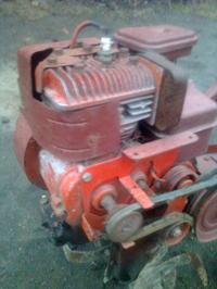 Briggs 5 HP ignition engine - no spark