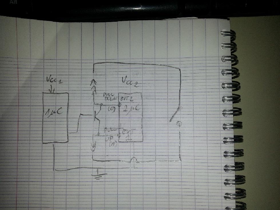 pro�ba o sprawdzenie schematu AVR plus wsp�praca z 12V