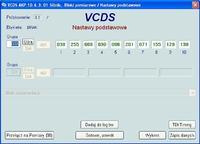 VW LT 35 Licznik (97-98 Rok) VCDS