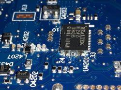 Lenovo Thinkpad E580 - Po zalaniu, szukam schematu.