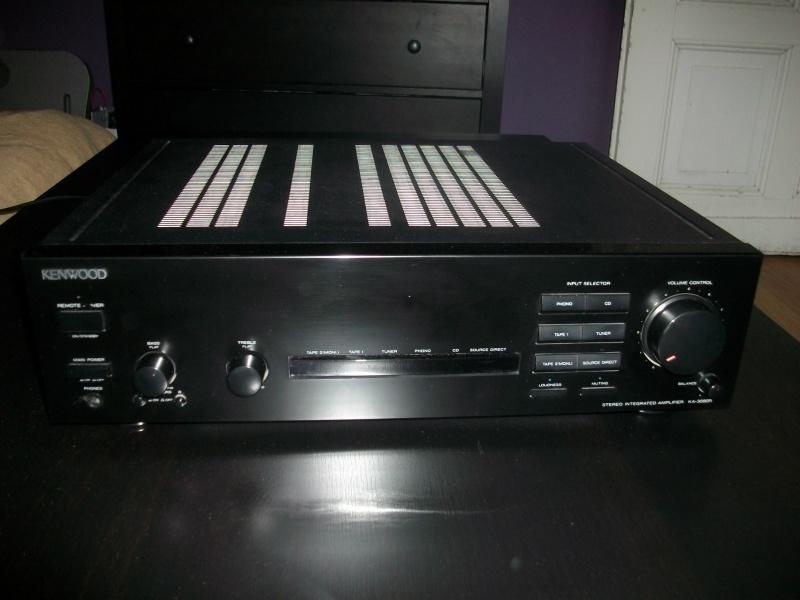 [Sprzedam] Wzmacniacz Stereo Kenwood KA-3080R