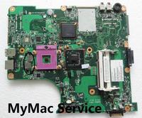 Toshiba Satellite L300 - uszkodzony procesor lub płyta