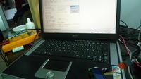 ATxmega128 - Programator AVRDragon