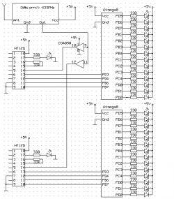 Zdalne radiowe sterowanie 28-kanałowe z łatwą dalszą rozbudową