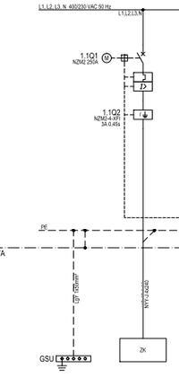 Rezystancja uziomu - dom jednorodzinny - TT