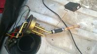 Skoda Favorit 135L '92 - Choinka tylnych świateł, kipisz w elektryce.