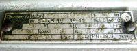Silnik 1 faza - dobór kondensatora rozruchowego.