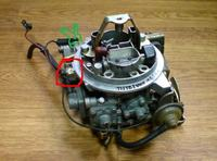 Fiat Tipo 1.4  ga�nik, przy redukcji i zmiane biegow gasnie.
