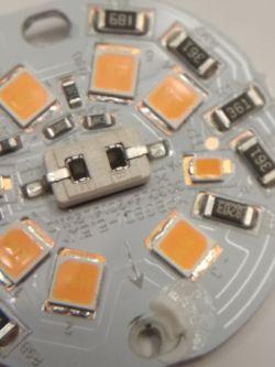 Philips SceneSwitch, lampa LED z regulacją jasności świecenia