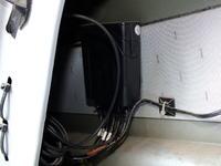 Toyota Avensis T25 po FL - czujnik parkowania - co to za model.