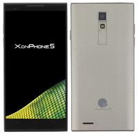 Oplus XonPhone 5 - 5-calowy smartfon z 4-rdzeniowym procesorem i Androidem 4.4.