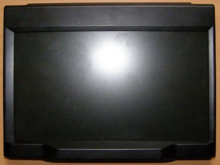 Uruchomienie monitora 7 cali LCD z radia Sevic SBL0201MP4