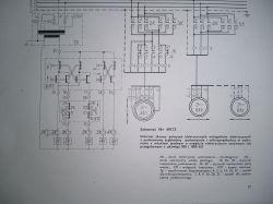 [szukam] Schemat połączeń silnika do suwnicy 170obr/930obr