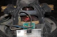 zelmer syrius 1600 - Silnik przestał działać